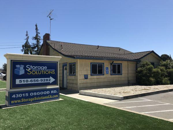 Storage Solutions - Fremont 43015 Osgood Road Fremont, CA - Photo 0
