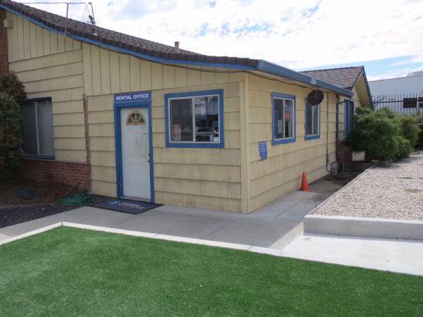 Storage Solutions - Fremont 43015 Osgood Road Fremont, CA - Photo 1