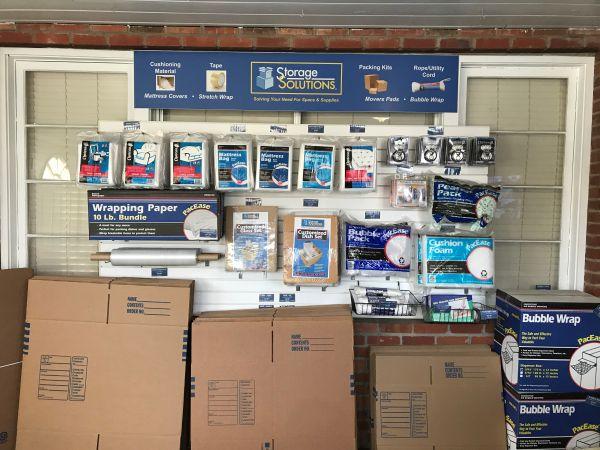 Storage Solutions - Fremont 43015 Osgood Road Fremont, CA - Photo 3