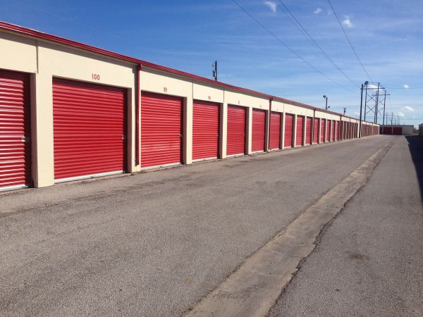 Action Self Storage- Harlingen- 1626 Morgan Blvd. 1626 Morgan Blvd Harlingen, TX - Photo 1