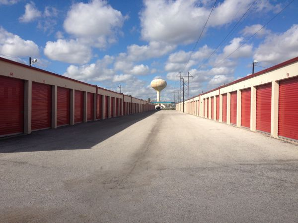 Action Self Storage- Harlingen- 1626 Morgan Blvd. 1626 Morgan Blvd Harlingen, TX - Photo 2
