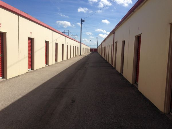 Action Self Storage- Harlingen- 1626 Morgan Blvd. 1626 Morgan Blvd Harlingen, TX - Photo 3