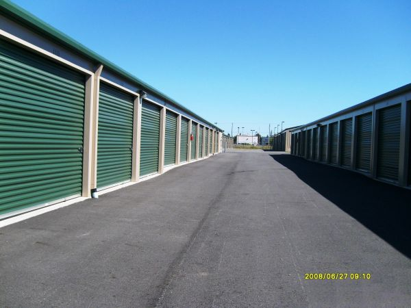Advanced Storage Center 6215 North Government Way Coeur D'alene, ID - Photo 2