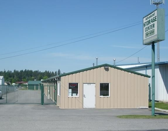 Advanced Storage Center 6215 North Government Way Coeur D'alene, ID - Photo 3