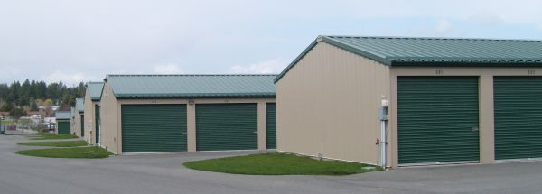 Advanced Storage Center 6215 North Government Way Coeur D'alene, ID - Photo 6