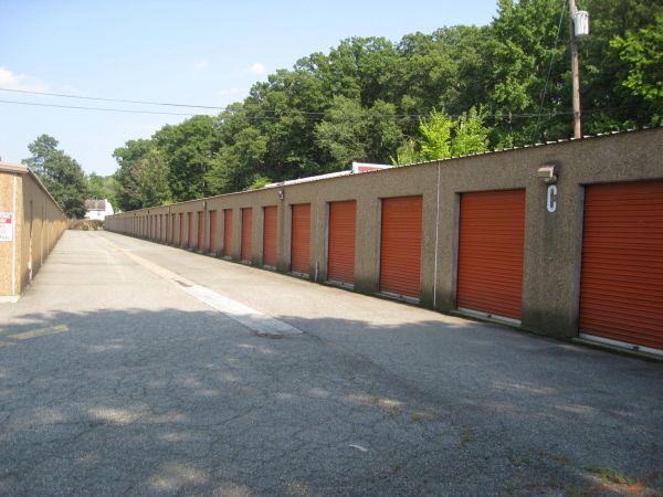 Denbigh Self Storage 15458 Warwick Blvd Newport News, VA - Photo 1