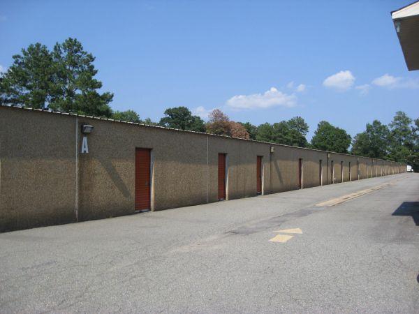 Denbigh Self Storage 15458 Warwick Blvd Newport News, VA - Photo 2