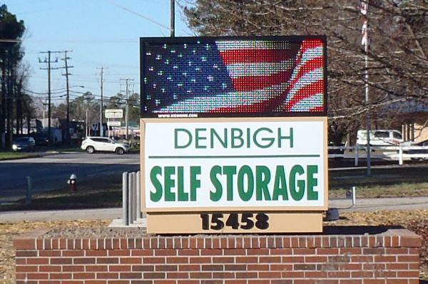 Denbigh Self Storage 15458 Warwick Blvd Newport News, VA - Photo 0