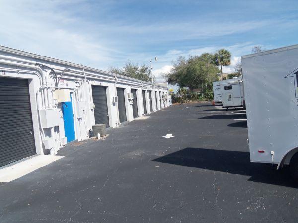 A-American Self Storage St. Petersburg 7830 38th Avenue North Saint Petersburg, FL - Photo 10