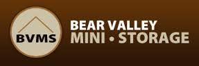 Bear Valley Mini Storage