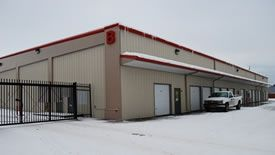 Attractive ... Publix Self Storage   Eagle River11700 Business Blvd   Eagle River, AK    Photo 2 ...