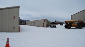 Amazing Publix Self Storage   Eagle River11700 Business Blvd   Eagle River, AK    Photo 3 ...