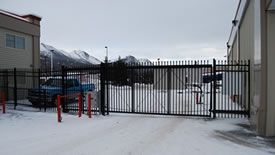 ... Publix Self Storage   Eagle River11700 Business Blvd   Eagle River, AK    Photo 4 ...