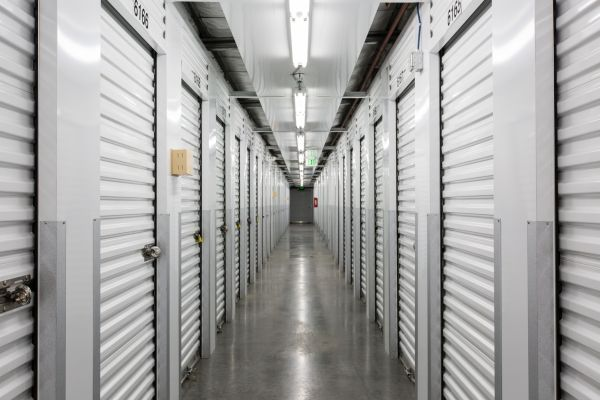 Publix Self Storage - Eagle River 11700 Business Blvd Eagle River, AK - Photo 4
