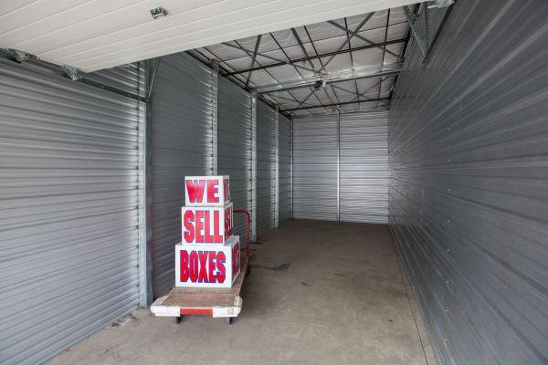 Publix Self Storage - Eagle River 11700 Business Blvd Eagle River, AK - Photo 5