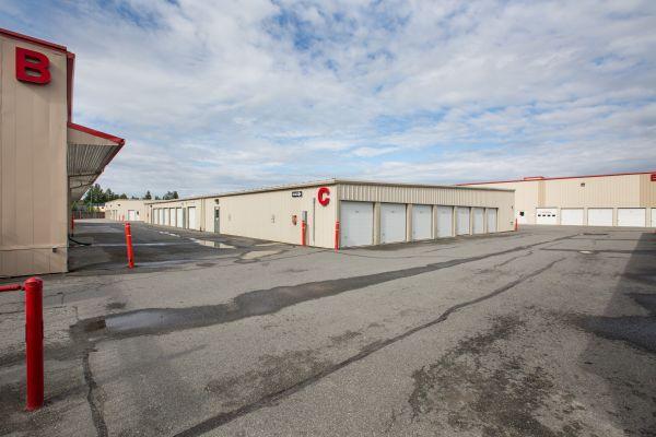 Publix Self Storage - Eagle River 11700 Business Blvd Eagle River, AK - Photo 7