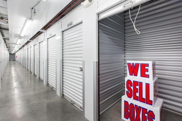 Publix Self Storage - Eagle River 11700 Business Blvd Eagle River, AK - Photo 8