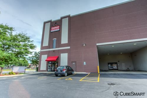 CubeSmart Self Storage - Blue Island 12400 Western Avenue Blue Island, IL - Photo 0