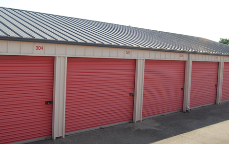 Storage Rentals Of America Winchester 4100 Rockwell Rd