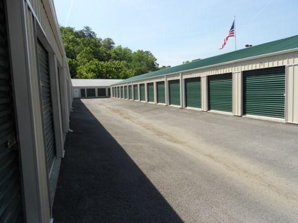 Storage Rentals of America - Danville 185 Westridge Dr Danville, KY - Photo 0