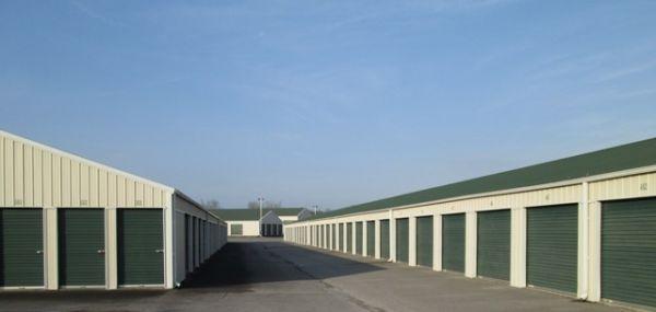 Storage Rentals of America - Danville 185 Westridge Dr Danville, KY - Photo 2