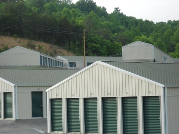 Storage Rentals of America - Danville 185 Westridge Dr Danville, KY - Photo 4