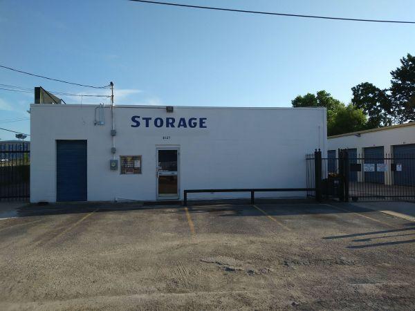 Absolute Self Storage 8125 Maddox Street Dallas, TX - Photo 0