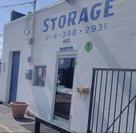 Absolute Self Storage 8125 Maddox Street Dallas, TX - Photo 1