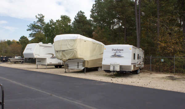 Cliffdale Safe Storage 7901 Cliffdale Rd Fayetteville, NC - Photo 2