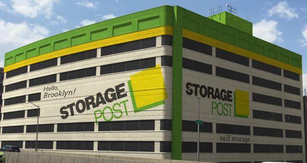 Storage Post Brooklyn - Grand Ave 32 Grand Ave Brooklyn, NY - Photo 0