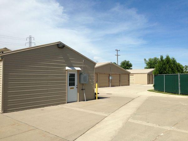 Macomb Storage - New Haven 58089 Main Street New Haven, MI - Photo 1