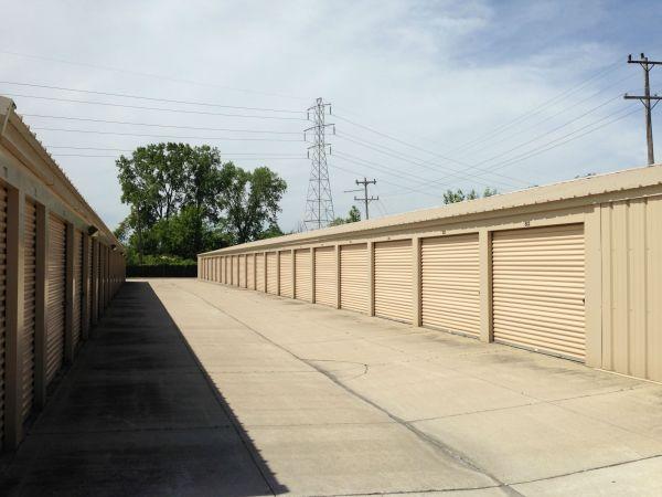 Macomb Storage - New Haven 58089 Main Street New Haven, MI - Photo 2