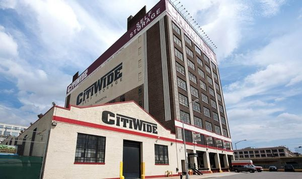 Citiwide Self Storage 45-55 Pearson St Long Island City, NY - Photo 1