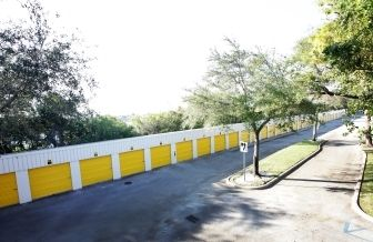 Safeguard Self Storage - Hollywood 3090 Sheridan Street Hollywood, FL - Photo 6