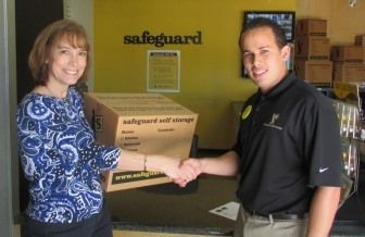 Safeguard Self Storage - Hollywood 3090 Sheridan Street Hollywood, FL - Photo 8