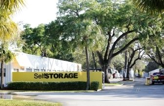 Safeguard Self Storage - Hollywood 3090 Sheridan Street Hollywood, FL - Photo 9