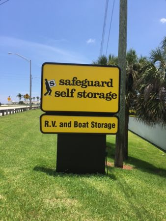 Safeguard Self Storage - Hollywood 3090 Sheridan Street Hollywood, FL - Photo 10