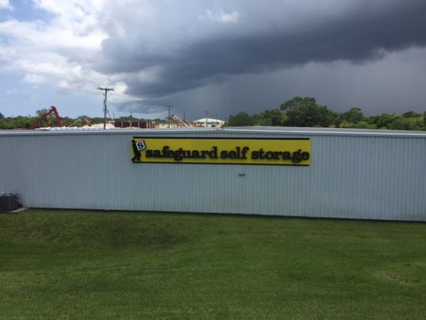 Safeguard Self Storage - Hollywood 3090 Sheridan Street Hollywood, FL - Photo 0
