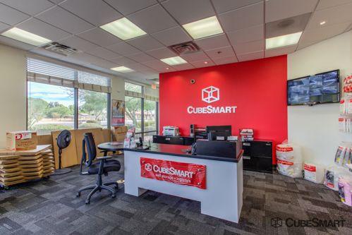 CubeSmart Self Storage - Peoria - 14800 North 83rd Avenue 14800 North 83rd Avenue Peoria, AZ - Photo 4