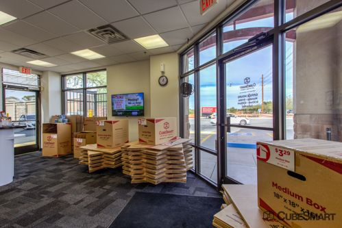 CubeSmart Self Storage - Peoria - 14800 North 83rd Avenue 14800 North 83rd Avenue Peoria, AZ - Photo 6