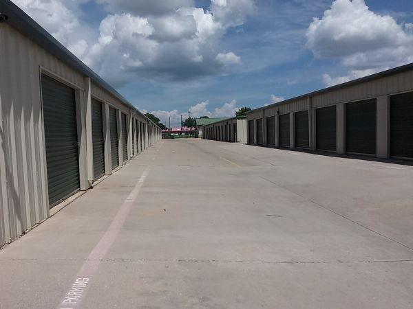 Iron Guard Storage Denton550 Fort Worth Drive Denton Tx Photo 3