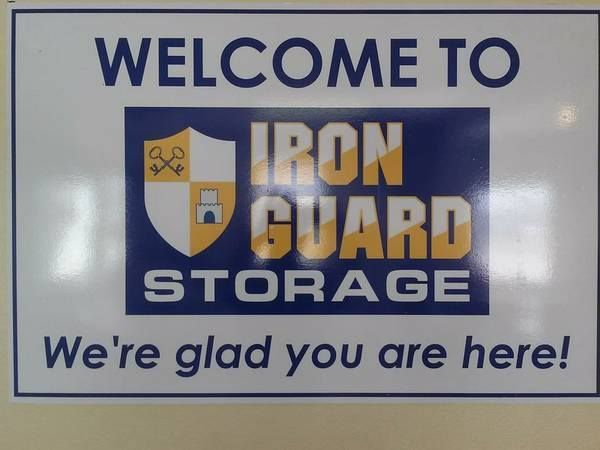 Iron Guard Storage Denton550 Fort Worth Drive Denton Tx Photo 5