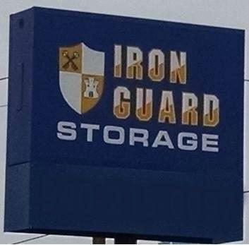 Iron Guard Storage Denton550 Fort Worth Drive Denton Tx Photo 7