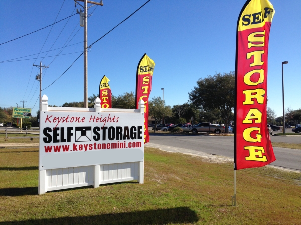 Keystone Heights Self Storage - 7378 Sunrise Blvd. 7378 Sunrise Boulevard Keystone Heights, FL - Photo 1