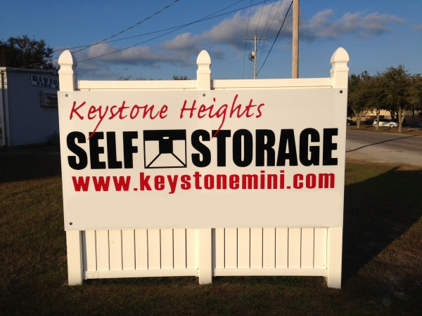 Keystone Heights Self Storage - 7378 Sunrise Blvd. 7378 Sunrise Boulevard Keystone Heights, FL - Photo 2
