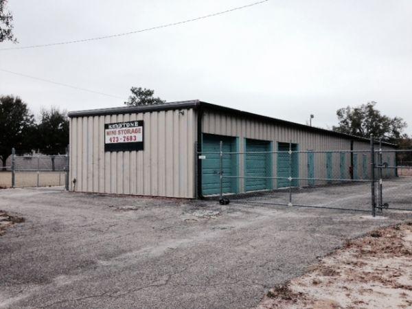 Keystone Heights Self Storage - 7350 SR 100 7350 Highway 100 Keystone Heights, FL - Photo 0