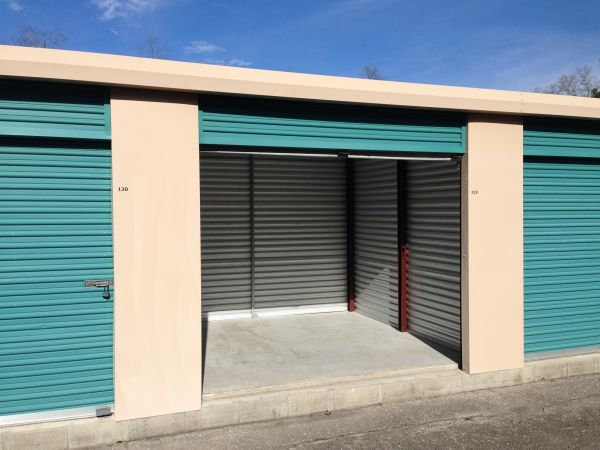Keystone Heights Self Storage - 1029 SR 100 1029 Highway 100 Keystone Heights, FL - Photo 0