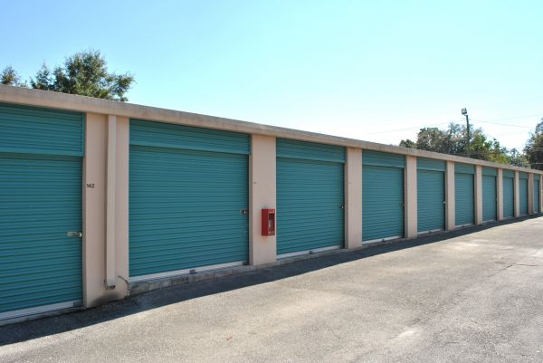 Keystone Heights Self Storage - 1029 SR 100 1029 Highway 100 Keystone Heights, FL - Photo 1