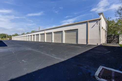 CubeSmart Self Storage - Boynton Beach - 7960 Venture Center Way 7960 VENTURE CENTER WAY BOYNTON BEACH, FL - Photo 6