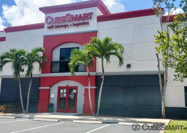 CubeSmart Self Storage - Boynton Beach - 7960 Venture Center Way 7960 VENTURE CENTER WAY Boynton Beach, FL - Photo 0